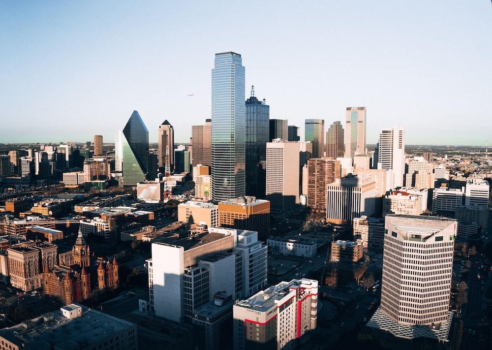 salesforce consulting company in Austin Texas